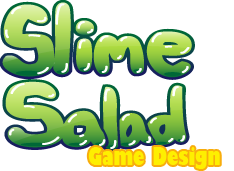 Slime Salad Game Design